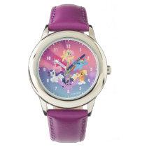 My Little Pony | Mane Six on Clouds Watch