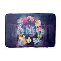 My Little Pony | Mane Six Seaponies - Believe Bathroom Mat