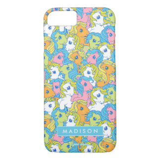 My Little Pony | Pastel Pattern iPhone 8/7 Case