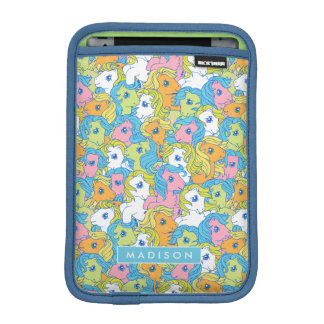 My Little Pony | Pastel Pattern Sleeve For iPad Mini