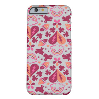 My Little Pony Pink Logo 2 iPhone 6 Case