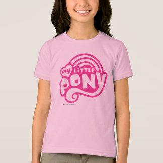 My Little Pony Pink Logo T-Shirt
