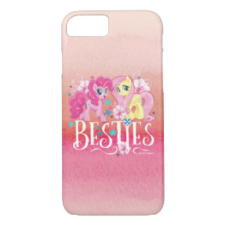 My Little Pony | Pinkie and Fluttershy - Besties iPhone 8/7 Case
