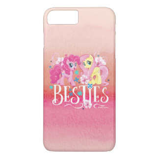 My Little Pony | Pinkie and Fluttershy - Besties iPhone 8 Plus/7 Plus Case