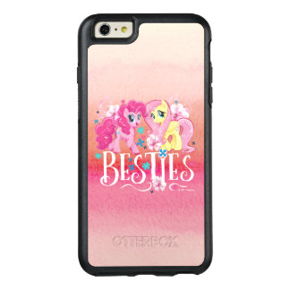 My Little Pony | Pinkie and Fluttershy - Besties OtterBox iPhone 6/6s Plus Case