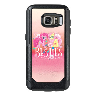 My Little Pony | Pinkie and Fluttershy - Besties OtterBox Samsung Galaxy S7 Case