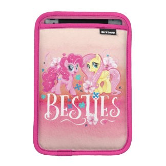 My Little Pony | Pinkie and Fluttershy - Besties Sleeve For iPad Mini