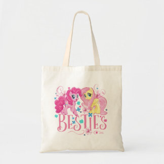My Little Pony | Pinkie and Fluttershy - Besties Tote Bag