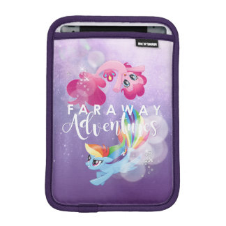 My Little Pony | Pinkie and Rainbow - Adventures iPad Mini Sleeve
