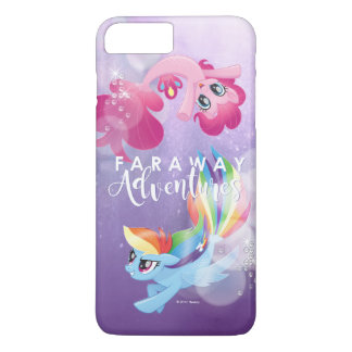 My Little Pony | Pinkie and Rainbow - Adventures iPhone 8 Plus/7 Plus Case