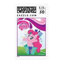 My Little Pony Pinkie Pie Birthday Postage