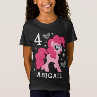 My Little Pony | Pinkie Pie Birthday T-Shirt