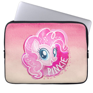 My Little Pony | Pinkie Pie Watercolor Computer Sleeve