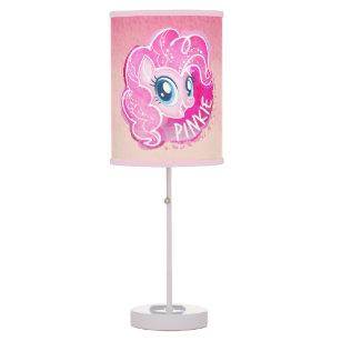 My Little Pony | Pinkie Pie Watercolor Desk Lamp