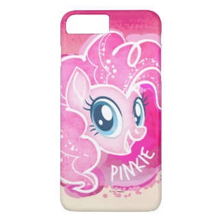 My Little Pony | Pinkie Pie Watercolor iPhone 7 Plus Case