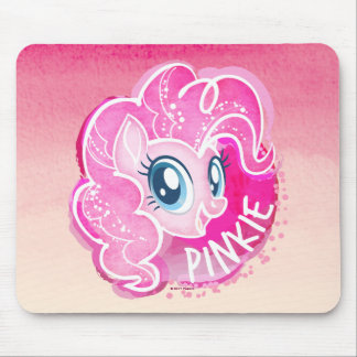 My Little Pony | Pinkie Pie Watercolor Mouse Pad