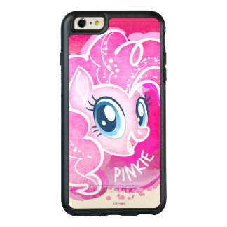 My Little Pony | Pinkie Pie Watercolor OtterBox iPhone 6/6s Plus Case