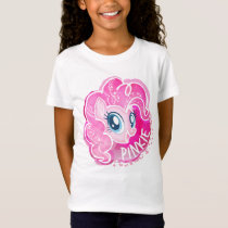 My Little Pony | Pinkie Pie Watercolor T-Shirt