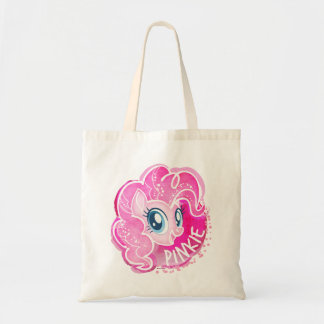 My Little Pony | Pinkie Pie Watercolor Tote Bag