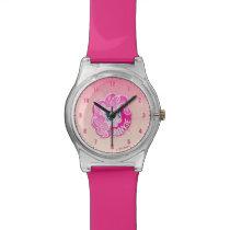 My Little Pony | Pinkie Pie Watercolor Watch