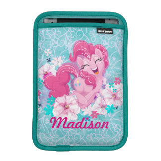 My Little Pony | Pinkie Running Through Flowers Sleeve For iPad Mini