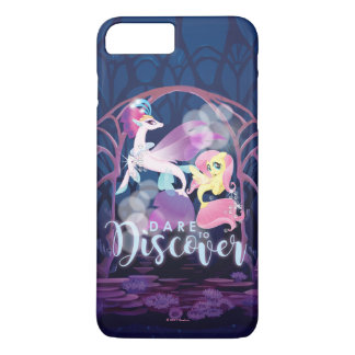 My Little Pony | Queen Novo and Fluttershy iPhone 8 Plus/7 Plus Case