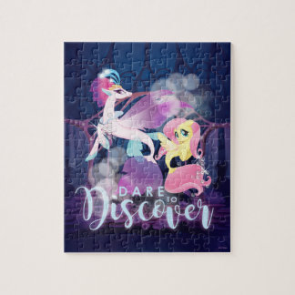 My Little Pony | Queen Novo and Fluttershy Jigsaw Puzzle