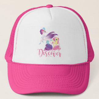My Little Pony | Queen Novo and Fluttershy Trucker Hat