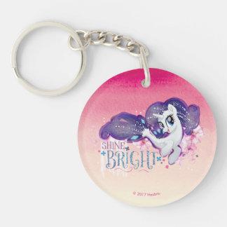 My Little Pony | Rarity - Shine Bright Keychain