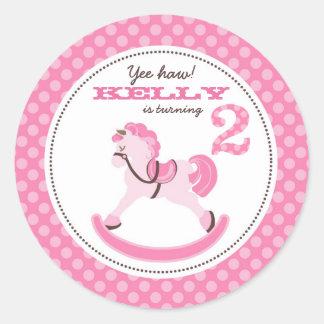 My Little Pony Sticker 2