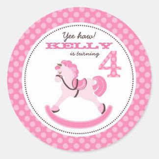 My Little Pony Sticker 4
