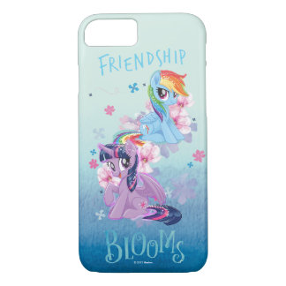 My Little Pony | Twilight and Dash - Friendship iPhone 8/7 Case