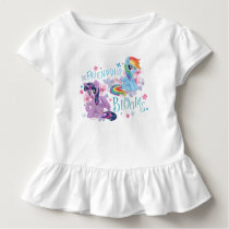 My Little Pony | Twilight and Dash - Friendship Toddler T-shirt