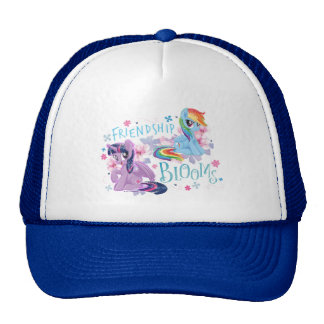 My Little Pony | Twilight and Dash - Friendship Trucker Hat