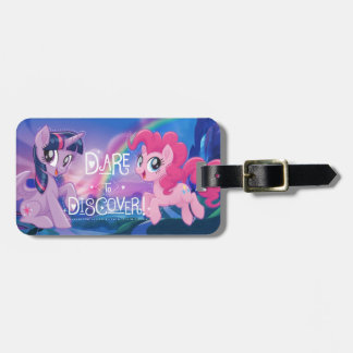 My Little Pony | Twilight and Pinkie - Discover Bag Tag