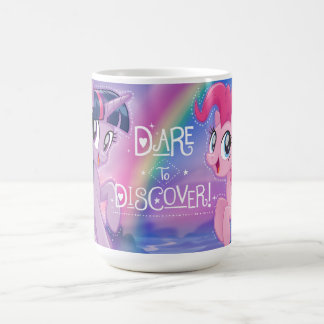 My Little Pony | Twilight and Pinkie - Discover Coffee Mug