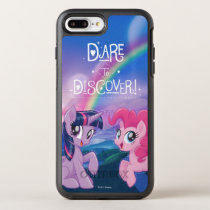My Little Pony | Twilight and Pinkie - Discover OtterBox Symmetry iPhone 8 Plus/7 Plus Case