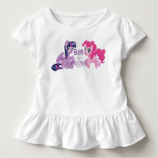 My Little Pony | Twilight and Pinkie - Discover Toddler T-shirt