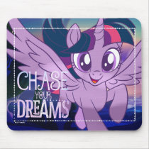 My Little Pony | Twilight - Chase Your Dreams Mouse Pad