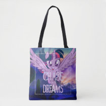 My Little Pony | Twilight - Chase Your Dreams Tote Bag