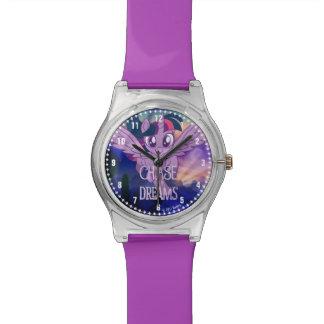 My Little Pony   Twilight - Chase Your Dreams Wrist Watch