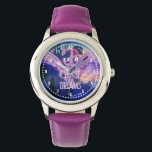 "My Little Pony | Twilight - Chase Your Dreams Wristwatch<br><div class=""desc"">My Little Pony: The Movie 