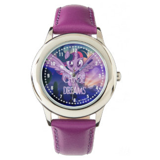 My Little Pony | Twilight - Chase Your Dreams Wristwatch