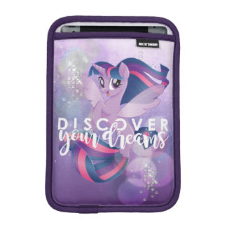 My Little Pony | Twilight - Discover Your Dreams iPad Mini Sleeve