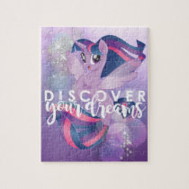 My Little Pony | Twilight - Discover Your Dreams Jigsaw Puzzle