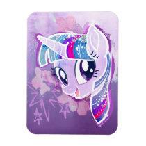 My Little Pony | Twilight Sparkle Watercolor Magnet