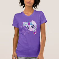 My Little Pony | Twilight Sparkle Watercolor T-Shirt