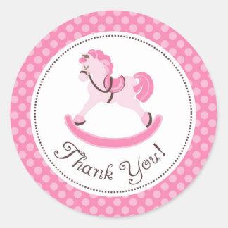 My Little Pony TY Sticker