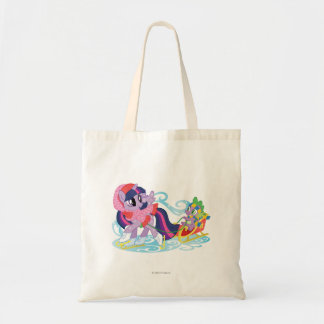 My Little Pony Winter Tote Bag