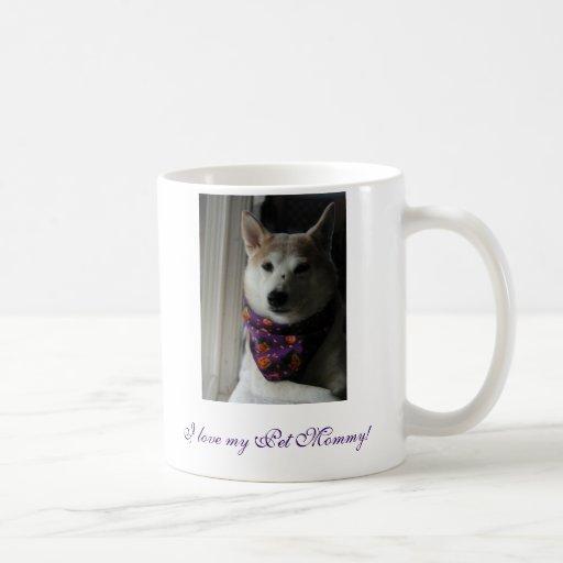 My Little Princess Coffee Mug